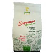 Мука пшеничная из твердых сортов Экород 1 кг