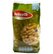 Макароны органические Фузилли Felicetti 500 г