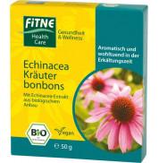 Леденцы органические Эхинацея от простуды Fitne 20 шт