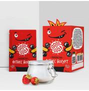 Закваска йогурт-фитнес Good Food 5 пакетов