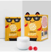 Закваска йогурт+витамин D GoodFood 5 пакетов
