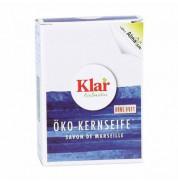Мыло органическое без запаха Klar 100 г