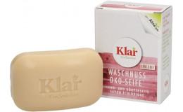 Мыло органическое Мыльный орех Klar 100 г