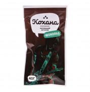 Батончик питательный Шоколад Кохана 40 г
