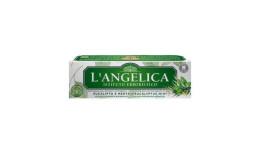 Зубная паста Эвкалипт и мята L'Angelica 75 мл