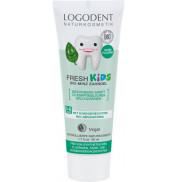 Зубной гель для детей Мятная свежесть Logona 50 мл