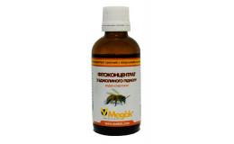 Фитоконцентрат (настойка) пчелиного подмора Медок 50 мл