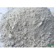 Глина белая каолиновая молотая Мел-ок 1 кг