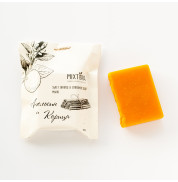 Мыло натуральное Апельсин и корица Mixtura 110 г
