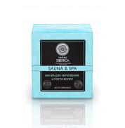 Маска для волос укрепление и рост Sauna&Spa Natura Siberica 350 мл