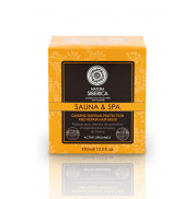 Маска для волос защита и восстановление Sauna&Spa Natura Siberica 350 мл