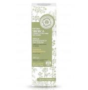 Крем для лица дневной Питание и увлажнение для сухой кожи SPF 15 Natura Siberica 50 мл