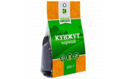 Кунжут черный Natural Green 100 г