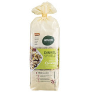 Макароны органические Spirelli из неочищенного зерна спельты Naturata 500 г