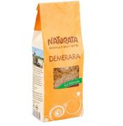 Сахар тростниковый Demerara Naturata 500 г