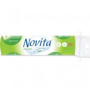 Ватные диски Organic Novita
