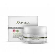Крем для лица питательный на основе оливкового масла OLIVELLA 50 мл