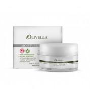Крем для лица увлажняющий на основе оливкового масла OLIVELLA 50 мл