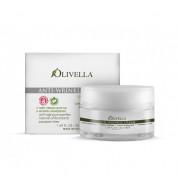 Крем для лица против морщин на основе оливкового масла OLIVELLA 50 мл