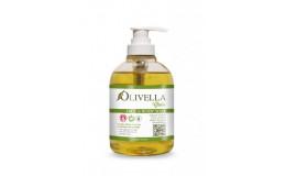 Жидкое мыло для лица и тела OLIVELLA
