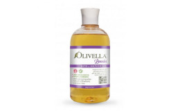 Гель для душа и ванны Лаванда на основе оливкового масла, Olivella 500мл