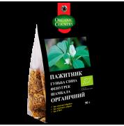 Пажитник (фенугрек) органический Organic Country 50 г