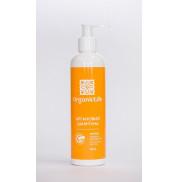Шампунь для жирных волос Ананас Organic Life 250 мл
