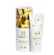 Маска для волос восстанавливающая Оливковая Organic Life 200 мл