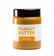 Арахисовая паста Спайс Peanut Butter 280 г