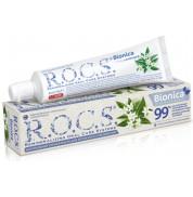 Зубная паста Бионика Бережное отбеливание Rocs 74 г