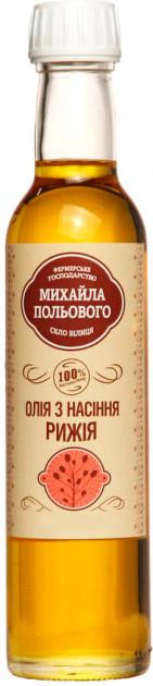 Масло рыжиковое ФХ Михаила Полевого 250 мл