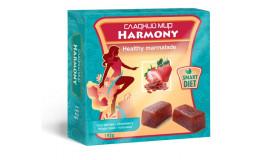 Мармелад Harmony Годжи-клубника Сладкий мир 192 г