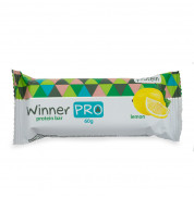 Батончик протеиновый Winner PRO Лимон, Сладкий мир 60г