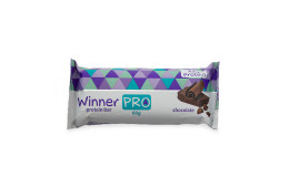 Батончик протеиновый Winner PRO Шоколад, Сладкий мир 60г