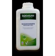 Порошок для посудомоечных машин Sodasan