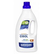 Средство жидкое для стирки в холодной воде Sodasan 1,5 л