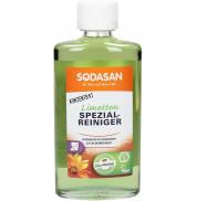 Очиститель-концентрат Лайм для удаления сложных загрязнений Sodasan 250 мл