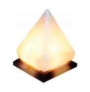 Соляная лампа Пирамида Соледар 4 - 5 кг