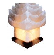 Соляная лампа Китайский домик Соледар 6 - 7 кг