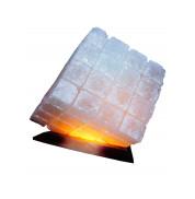 Соляная лампа Куб Соледар