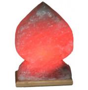Соляная лампа Дама Ваше здоровье 1,7 кг