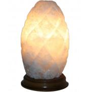 Соляная лампа Шишка Ваше Здоровье 3,5 кг