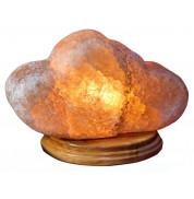 Соляная лампа Биение сердец Ваше Здоровье 3,5 кг