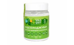 Подсластитель  Stevia SoloSvit 200 г