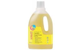 Средство жидкое для стирки цветных вещей Sonett 1,5 л