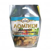 Ломтики яблочные с ванилином Spektrumix 100 грамм
