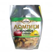 Ломтики яблочные Spektrumix 100 грамм