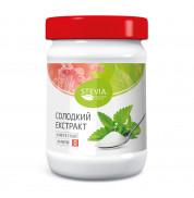 Стевия экстракт сухой рассыпной Stevia 150 г