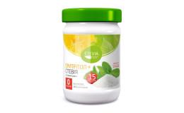 Стевия экстракт сухой рассыпной c эритритолом Stevia 180 г