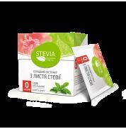 Стевия экстракт сухой рассыпной в стиках Stevia 25 шт.